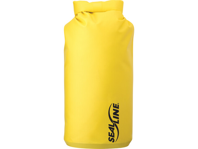 SealLine Baja 10l Dry Bag, giallo